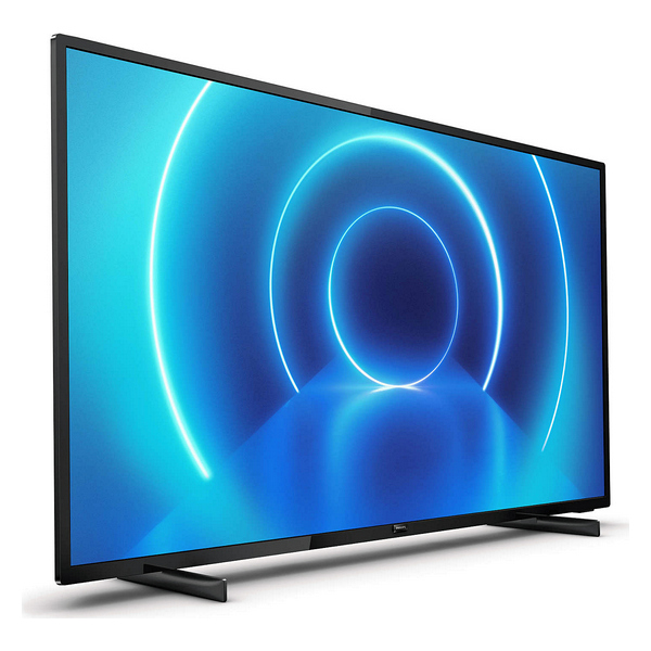 "Smart TV Philips 43PUS7505 43"" 4K Ultra HD LED WiFi Negro (4)"