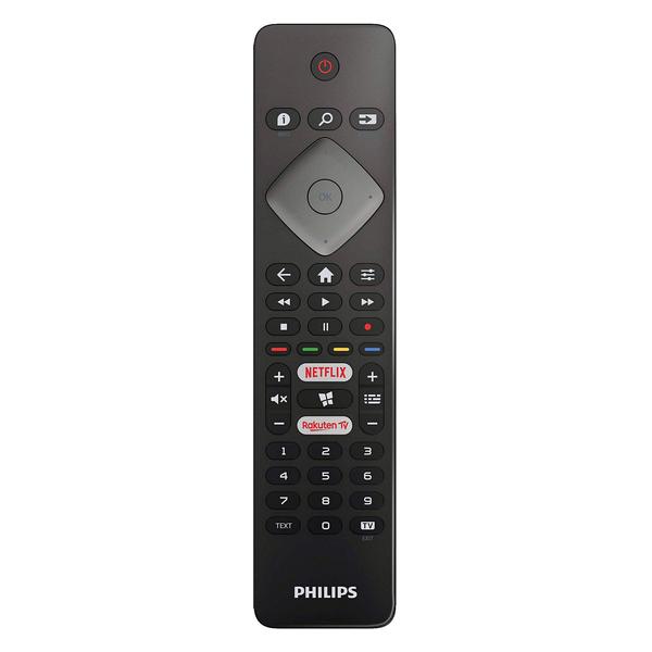 "Smart TV Philips 43PUS7505 43"" 4K Ultra HD LED WiFi Negro (2)"
