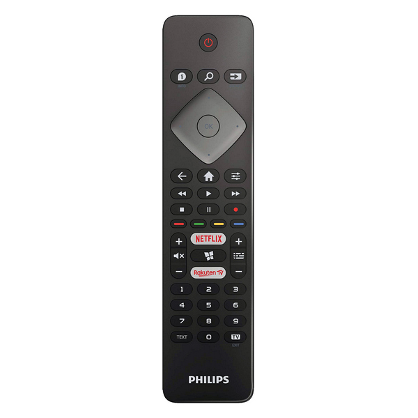 "Smart TV Philips 32PFS6805 32"" Full HD LED WiFi Negro (1)"