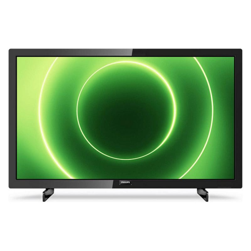 "Smart TV Philips 24PFS6805 24"" Full HD LED WiFi Negro"