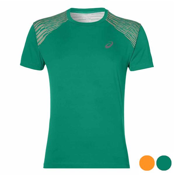 Men's Short Sleeve T-Shirt Asics fuzeX TEE