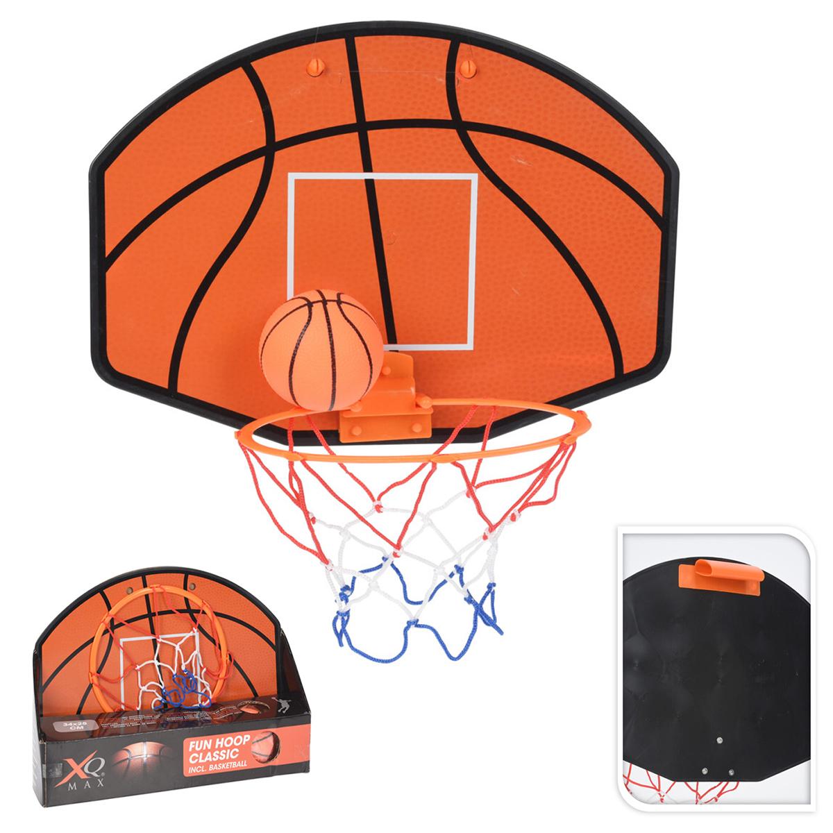 Basketball Basket Classic