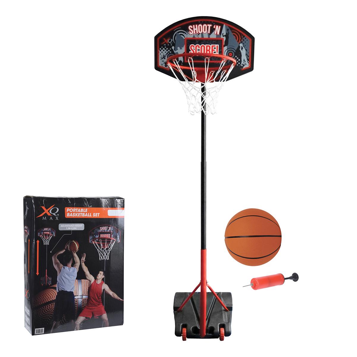 Basketball Basket Score