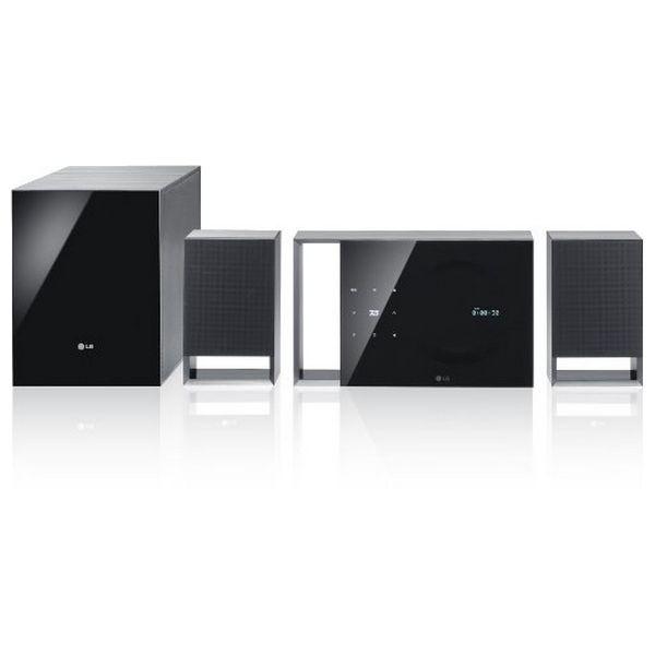 Home Cinema 2.1 LG BH5320F 3D Blu-Ray 400W Wifi