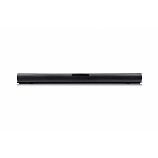Wireless Sound Bar LG 221515 160W Bluetooth Black