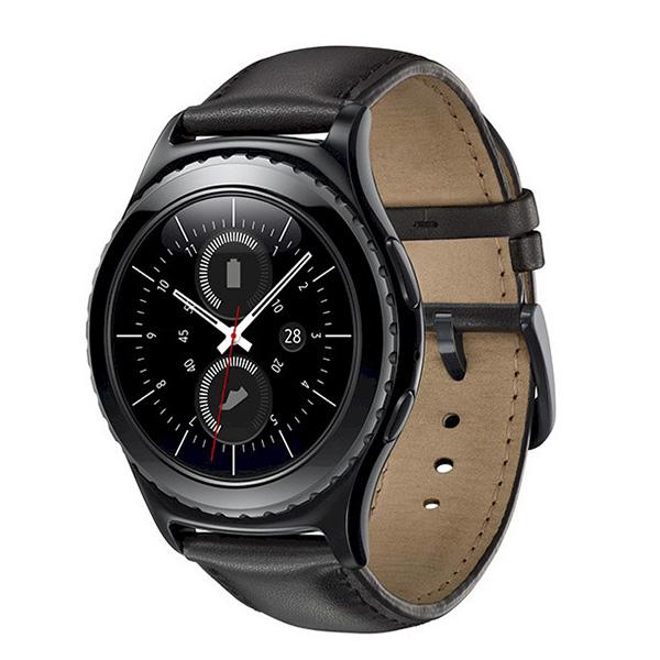 """Chytré hodinky Samsung Gear S2 Classic 1.2"""" 4GB"""