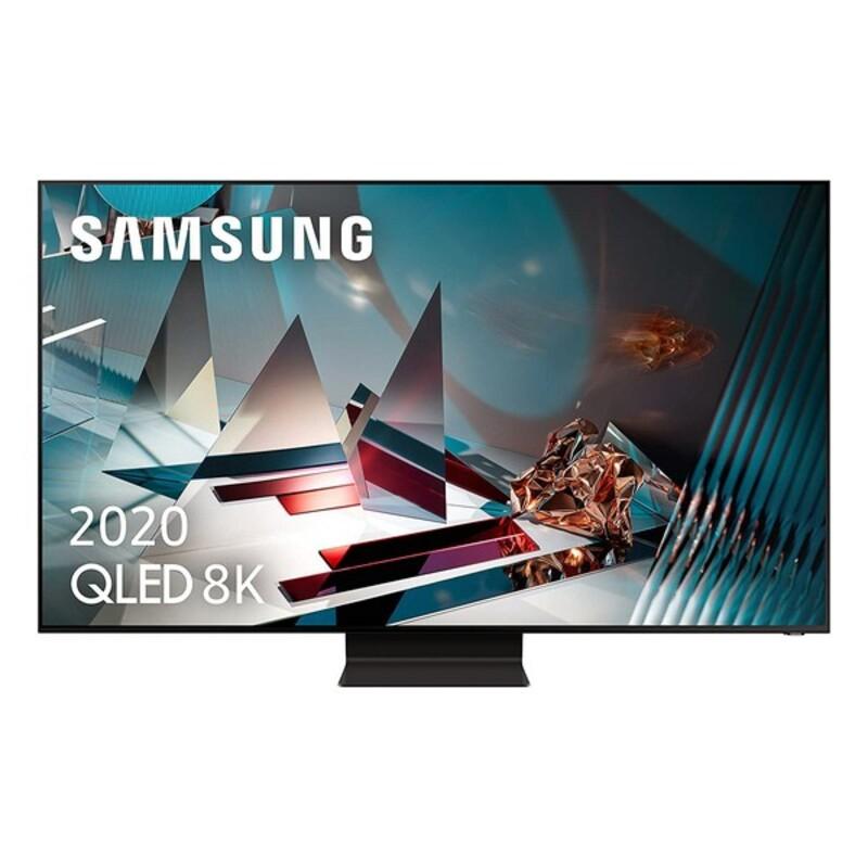 """Smart TV Samsung QE65Q800T 65"""" 8K Ultra HD QLED WiFi Negro"""