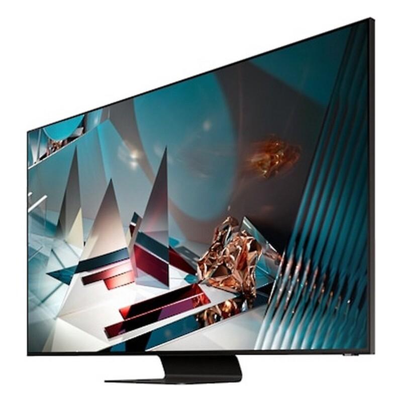 """Smart TV Samsung QE65Q800T 65"""" 8K Ultra HD QLED WiFi Negro (2)"""