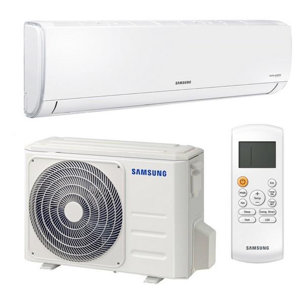 Aire Acondicionado Samsung FAR09ART 2800 kW R32 A++/A++ Blanco