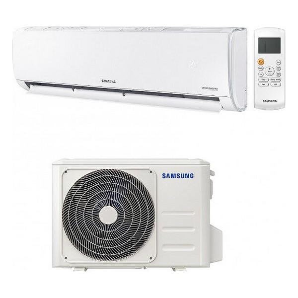 Klimatizácia Samsung FAR18ART 5200 kW R32 A++/A++ Biela