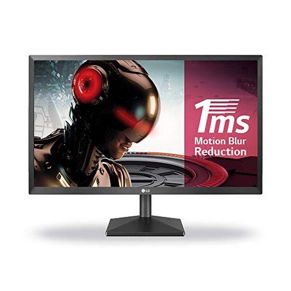 "Monitor LG 22MK400H-B 21,5"" Full HD LED HDMI Negro"