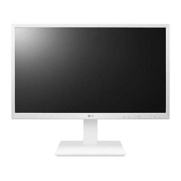 """Monitor LG 27BK550Y-W 27"""" Full HD IPS Blanco"""