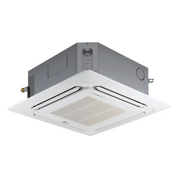 Air Conditioning LG CT12R A 3400W White
