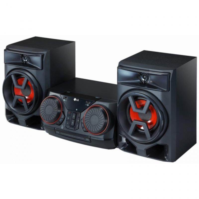 Hi-fi LG CK43 Bluetooth 300W