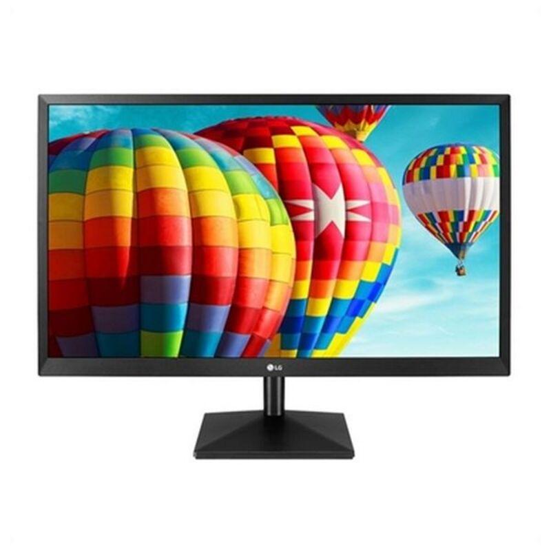"Monitor LG 27MK430H-B 27"" Full HD LED HDMI Negro"