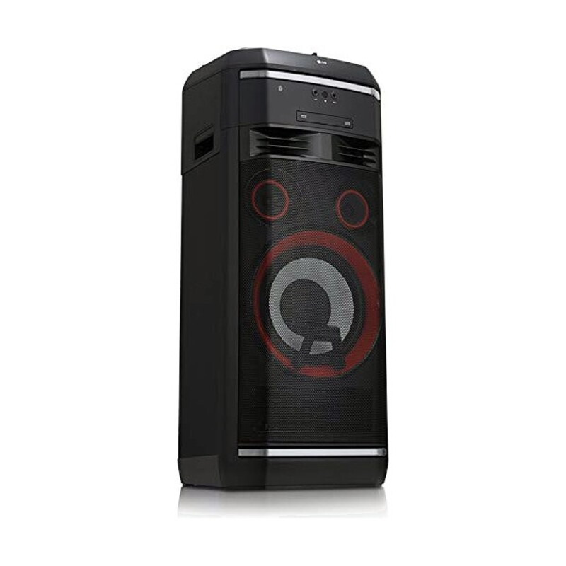 Altavoz Bluetooth LG OL100 XBOOM 2000W Negro