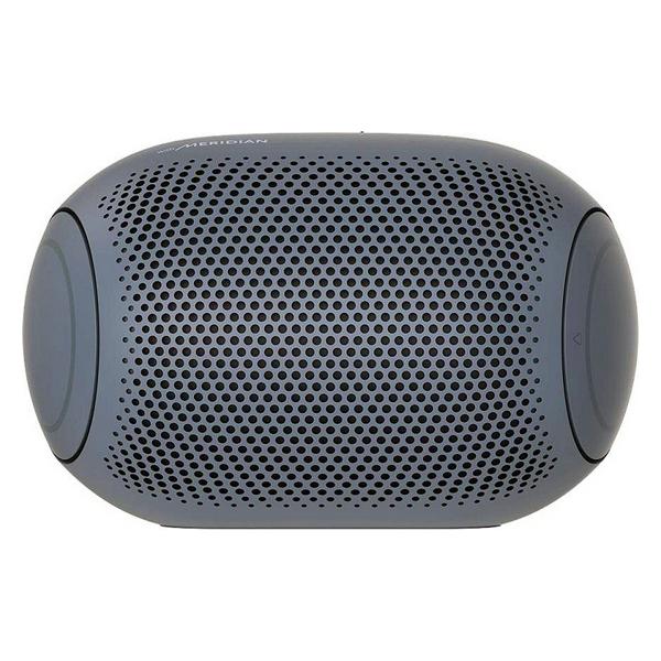Altavoz Bluetooth LG PL2 3900 mAh 5W Gris