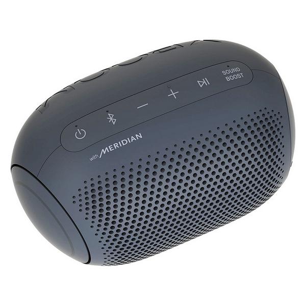 Altavoz Bluetooth LG PL2 3900 mAh 5W Gris (3)