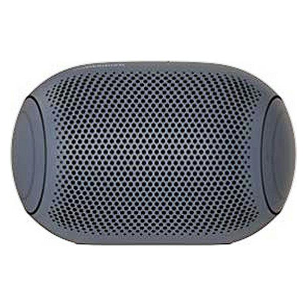 Altavoz Bluetooth LG PL2 3900 mAh 5W Gris (2)