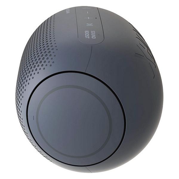 Altavoz Bluetooth LG PL2 3900 mAh 5W Gris (5)