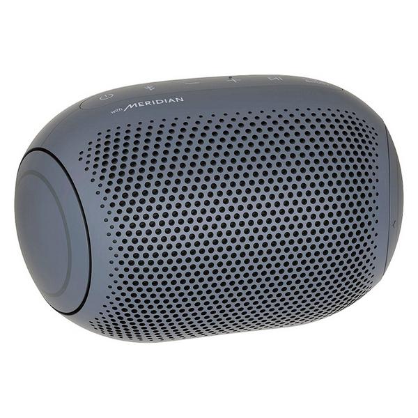 Altavoz Bluetooth LG PL2 3900 mAh 5W Gris (6)