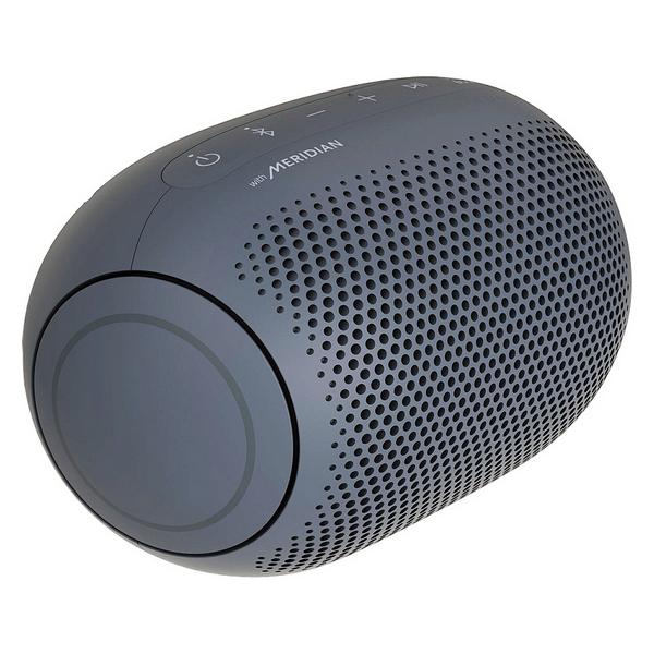 Altavoz Bluetooth LG PL2 3900 mAh 5W Gris (1)
