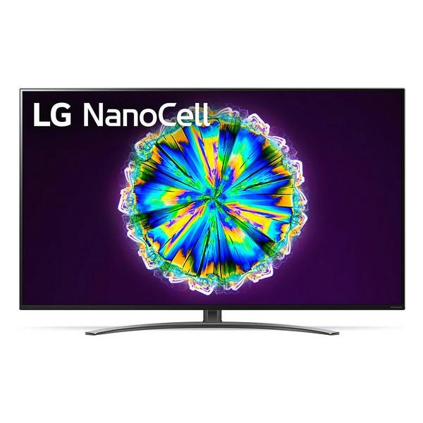"Smart TV LG 65NANO866 65"" 4K Ultra HD NanoCell WiFi Negro"