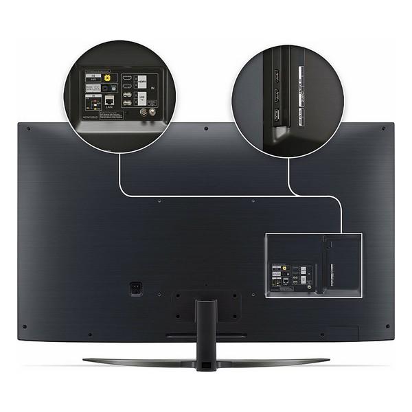 "Smart TV LG 65NANO866 65"" 4K Ultra HD NanoCell WiFi Negro (1)"