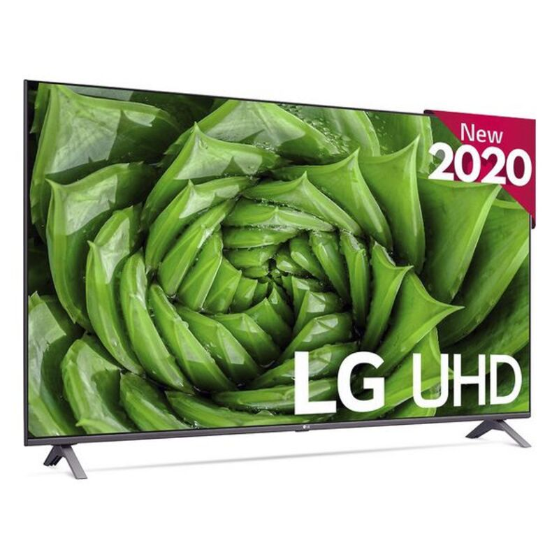 "Smart TV LG 55UN80006 55"" 4K Ultra HD LED WiFi Black"