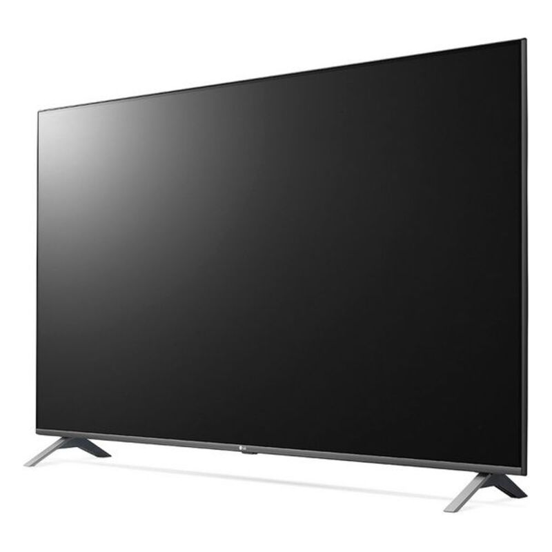 """Smart TV LG 55UN80006 55"""" 4K Ultra HD LED WiFi Negro (7)"""