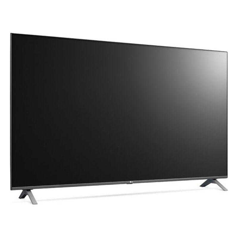"""Smart TV LG 55UN80006 55"""" 4K Ultra HD LED WiFi Negro (6)"""