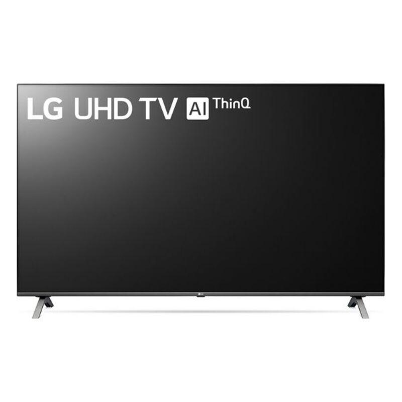 """Smart TV LG 55UN80006 55"""" 4K Ultra HD LED WiFi Negro (5)"""