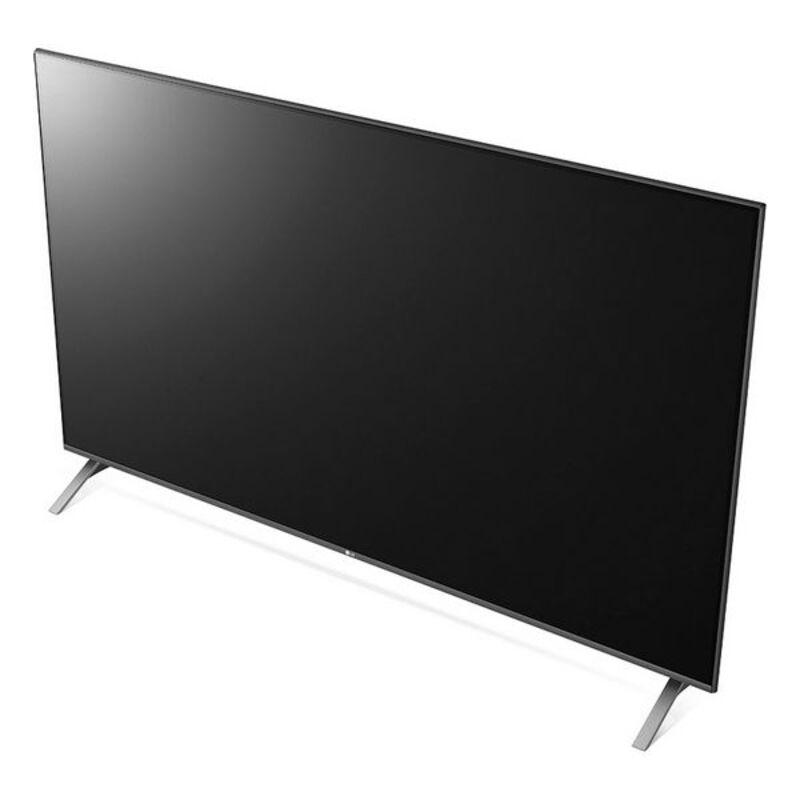 """Smart TV LG 55UN80006 55"""" 4K Ultra HD LED WiFi Negro (1)"""