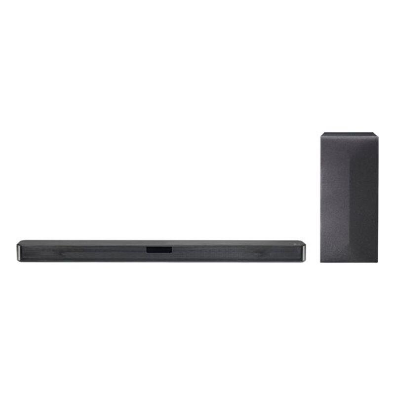 Wireless Sound Bar LG SN4 2.1 Bluetooth 300W Black