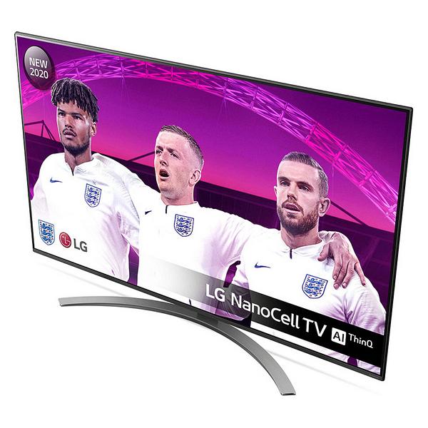 Smart TV LG 55NANO816 55