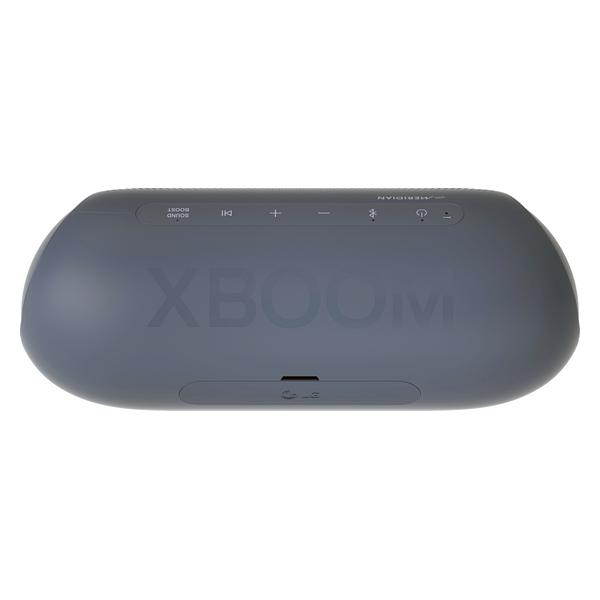 Reproduktor s Bluetooth LG PL7 3900 mAh 30W Čierna