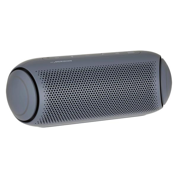 Reproduktor s Bluetooth LG PL5 3900 mAh 20W Sivá
