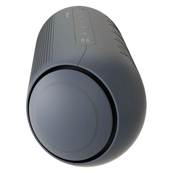 Altavoz Bluetooth LG PL5 3900 mAh 20W Gris (7)