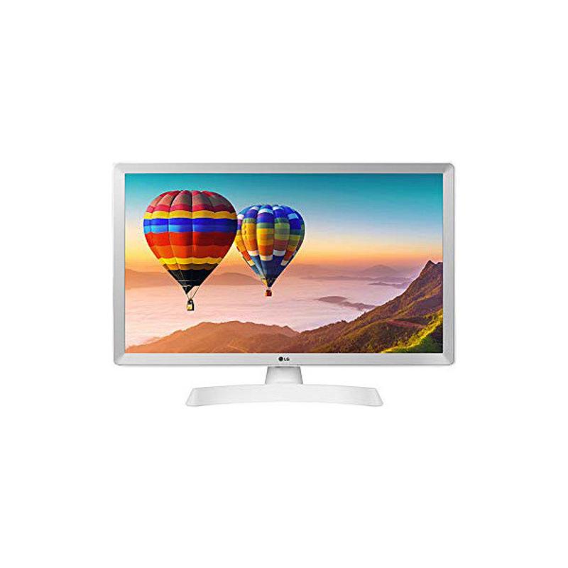 "Smart TV LG 28TN515SWZ 28"" HD Ready LED WiFi Blanco"