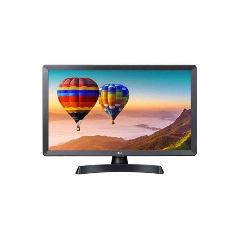"""Smart TV LG 24TN510S-PZ 24"""" HD HDMI WiFi Negro"""
