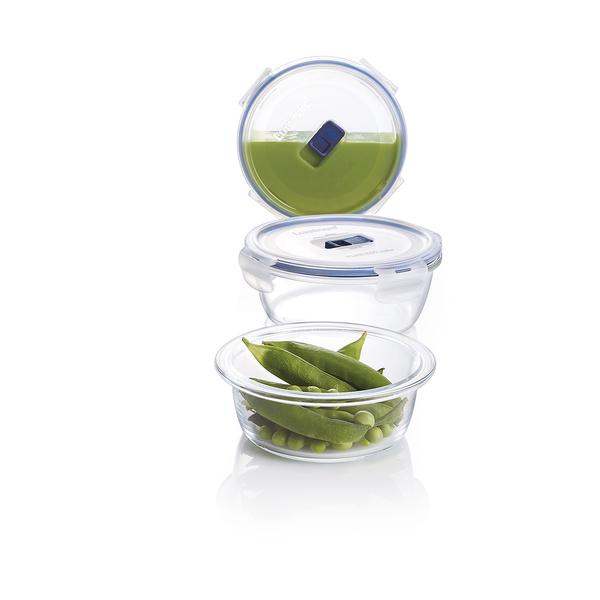 Fiambrera Luminarc Pure Box Active Cristal (2)
