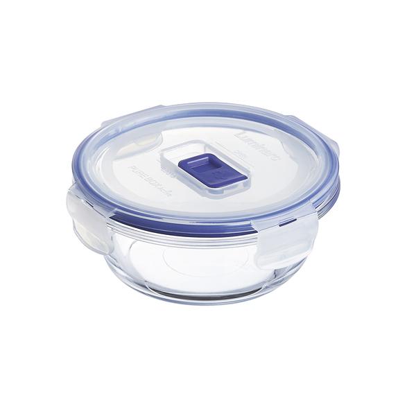 Fiambrera Luminarc Pure Box Active Cristal (1)