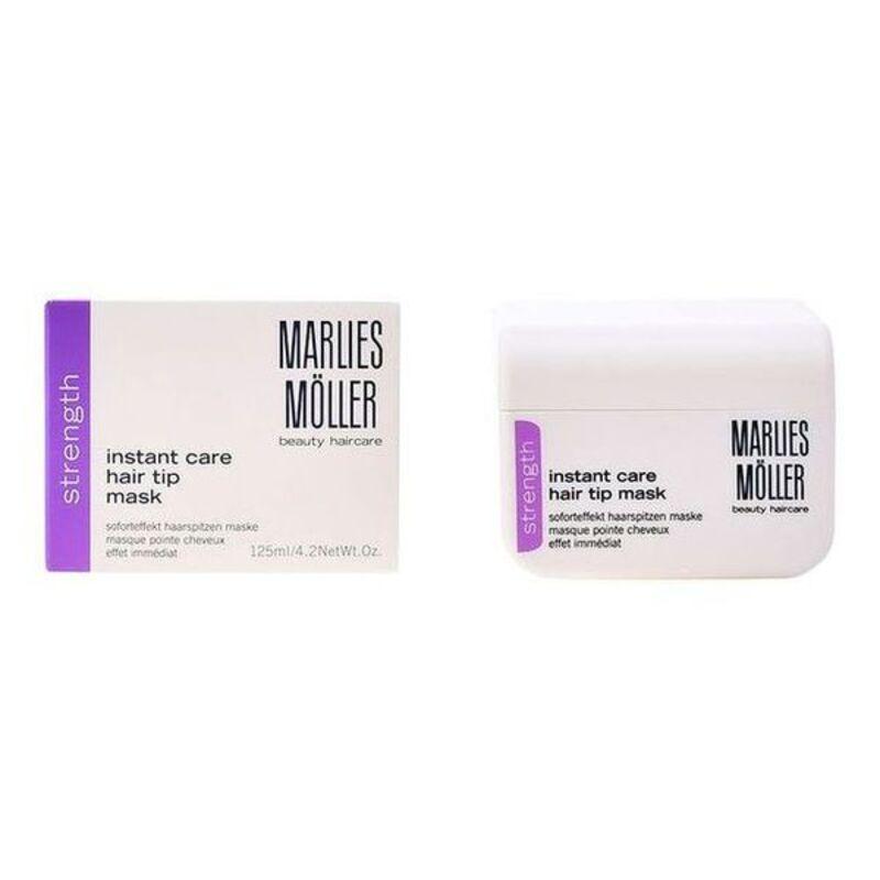 Krepitvena maska za lase Strength Marlies Möller