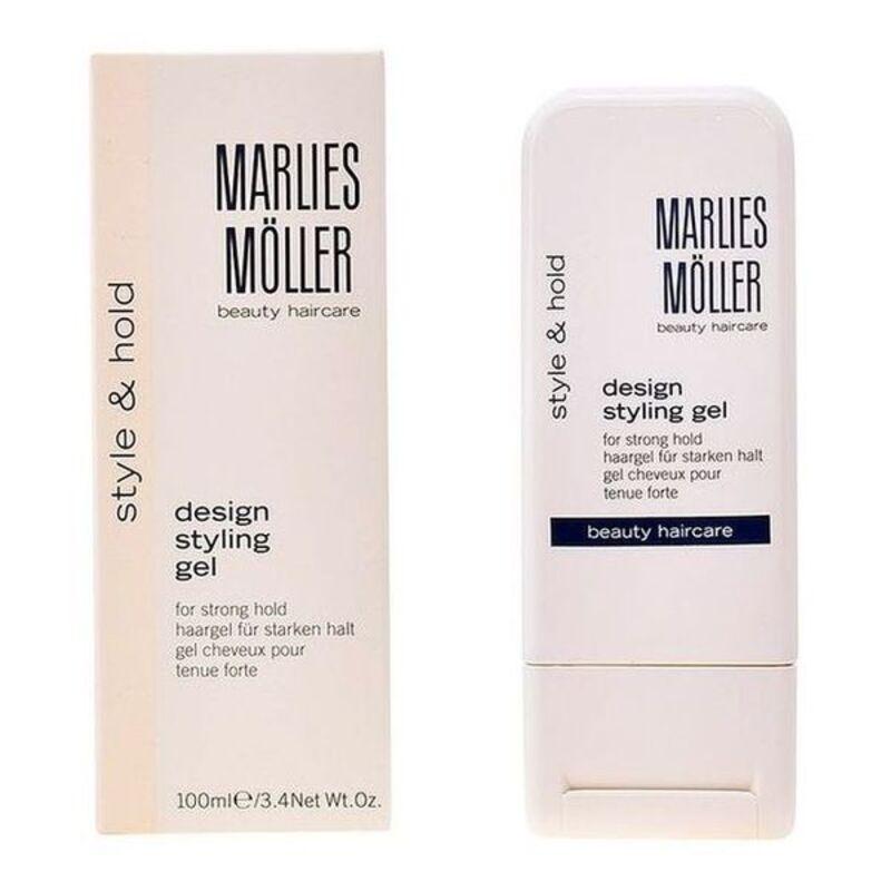 Utrjevalni gel za lase Styling Marlies Möller