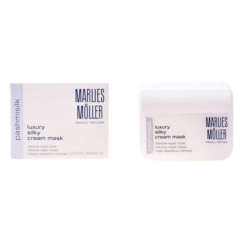 Mascarilla Capilar Reparadora Pashmisilk Marlies Möller (125 ml)