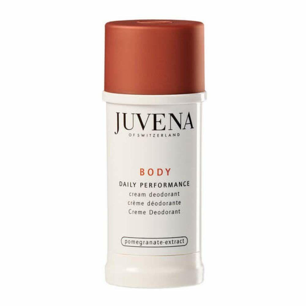 Cream Deodorant Body Daily Performance Juvena (40 ml)