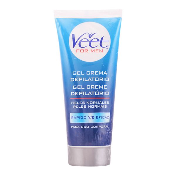 Body Hair Removal Cream Men Veet (200 ml)
