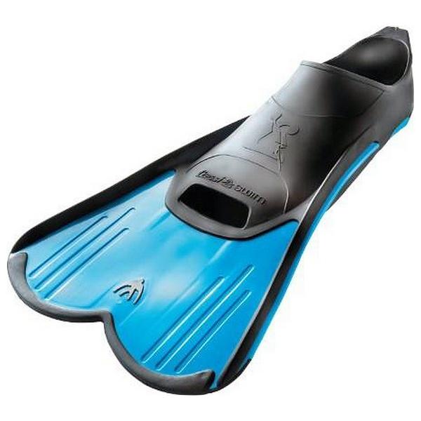 Snorkelling Fins Cressi-Sub Light Adults Blue