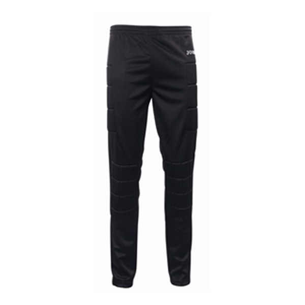 Football Goalkeeper's Trousers Joma Sport Black