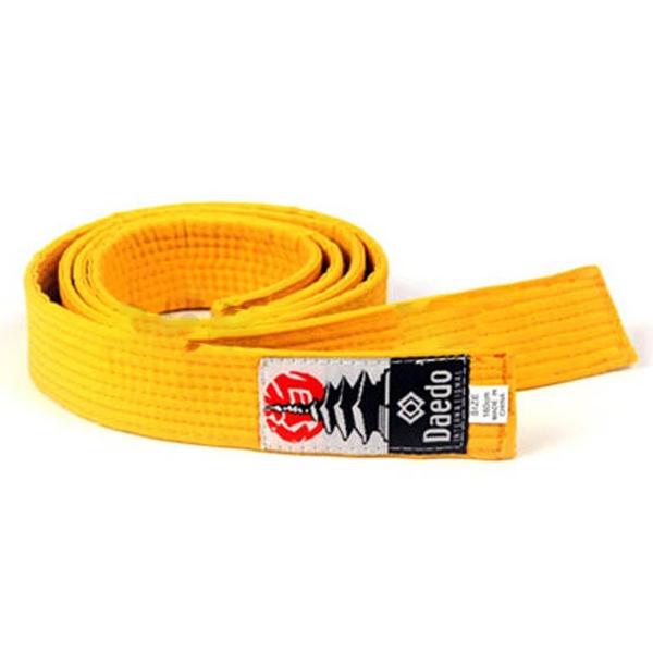 Martial Arts Belt Noris Competition Unisex Cotton